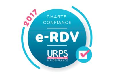 Guide e-RDV / URPS médecins IDF