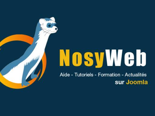 Nosyweb