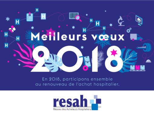 RESAH Plaquettes