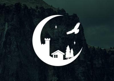 Wild Bed / Logotype